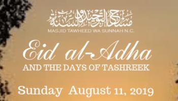 EID AL-ADHA (1)